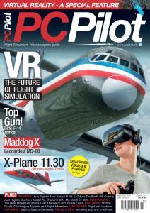 PC Pilot – March-April 2019