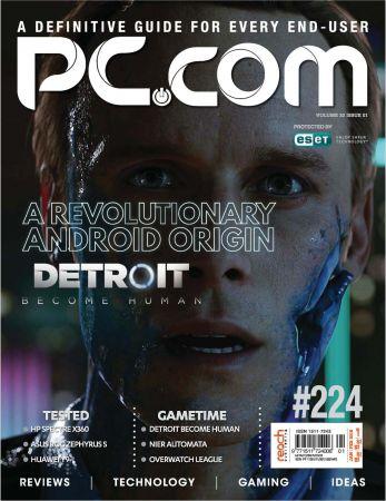 PC.com – January/February 2019