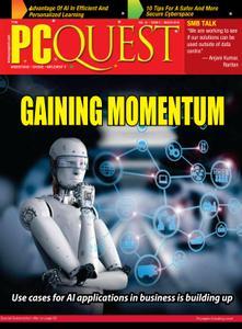 PCQuest – March 2019