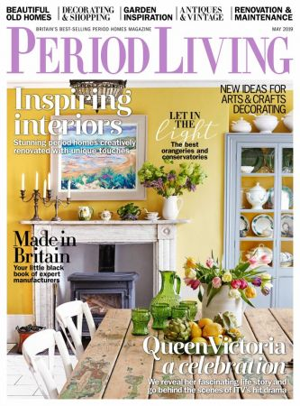 Period Living – May 2019