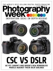 Photography Week – 21 March 2019