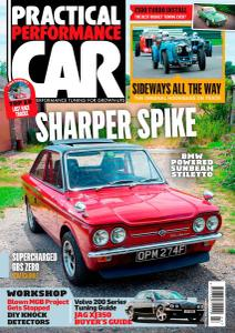 Practical Performance Car – March 2019