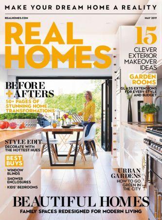Real Homes – May 2019