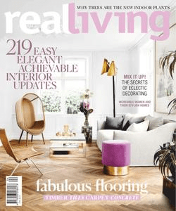 Real Living Australia – April 2019