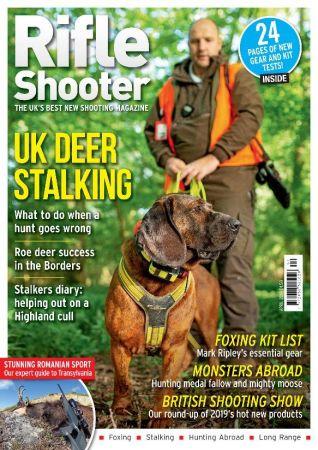 Rifle Shooter – April 2019