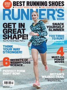 Runner's World UK – April 2019