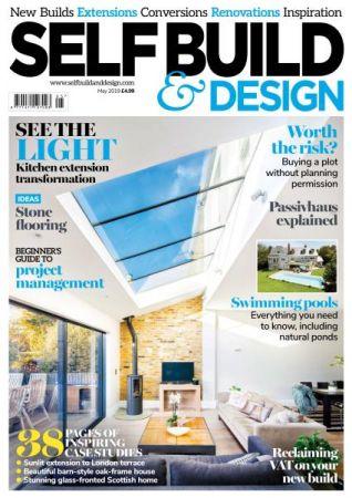 SelfBuild & Design – May 2019