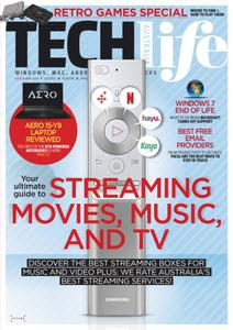 TechLife Australia – April 2019