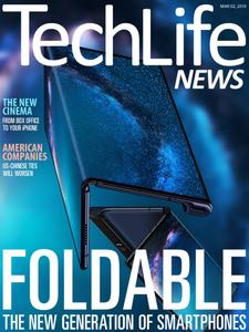 Techlife News – March 02, 2019