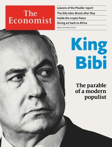 The Economist USA – March 30, 2019