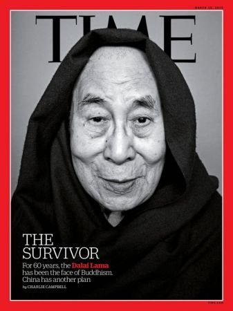 Time USA – March 18, 2019