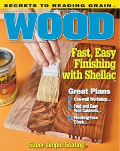 WOOD Magazine – May 01, 2019