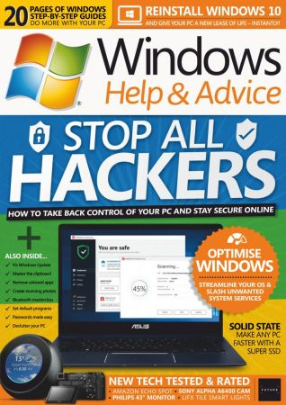 Windows Help & Advice – March 2019