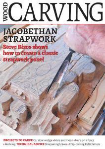 Wood Carving Magazine
