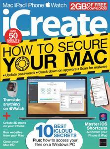 iCreate UK – April 2019