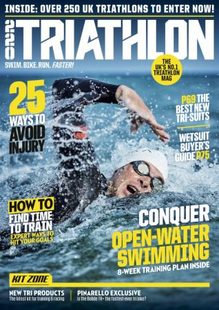 220 Triathlon UK – May 2019