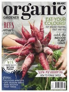 ABC Organic Gardener – May 2019