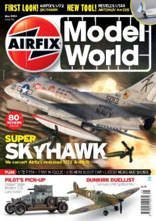 Airfix Model World – May 2019