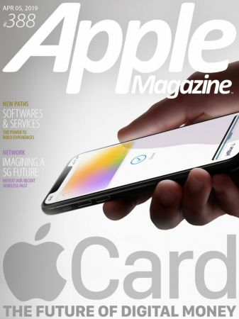 AppleMagazine – April 05, 2019