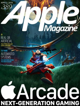AppleMagazine – April 12, 2019