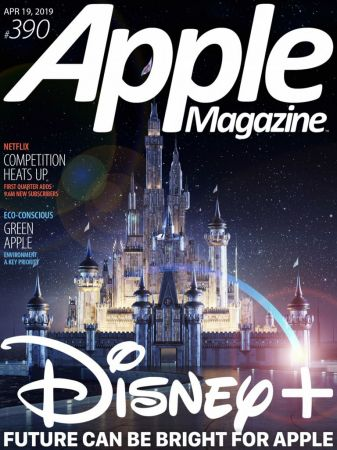 AppleMagazine – April 19, 2019