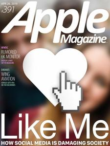 AppleMagazine – April 26, 2019