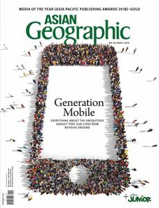 Asian Geographic – February 2019