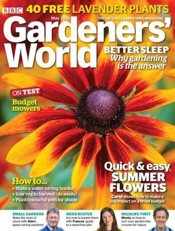 BBC Gardeners' World – May 2019