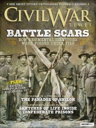 Civil War Times – June 2019