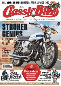 Classic Bike UK – May 2019