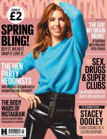 Cosmopolitan UK – May 2019