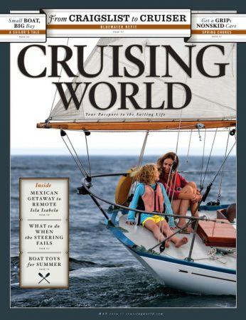 Cruising World – May 2019