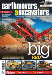 Earthmovers & Excavators – June 2019