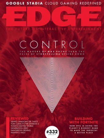 Edge – June 2019