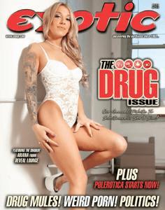 Exotic – April 2019
