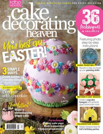 Food Heaven – April 2019