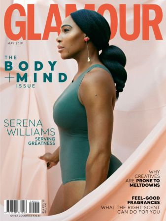Glamour South Africa – May 2019