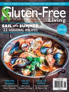 Gluten-Free Living – May 2019