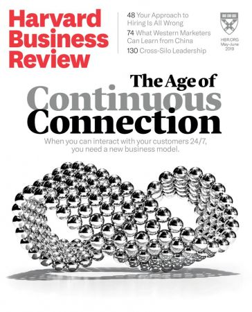 Harvard Business Review USA – May/June 2019