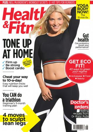 Health & Fitness UK – June 2019