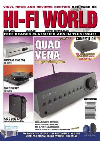 Hi-Fi World – June 2019