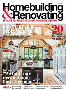 Homebuilding & Renovating – June 2019