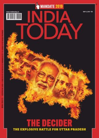 India Today – May 06, 2019