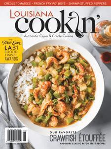 Louisiana Cookin' – May/June 2019