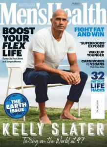 Men's Health Australia – May 2019
