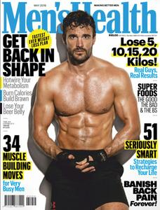 Men's Health South Africa – May 2019