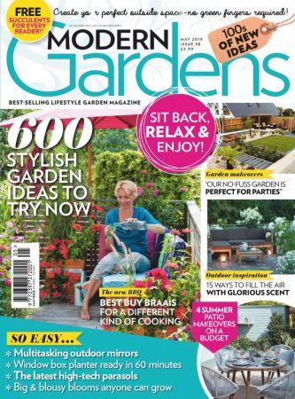 Modern Gardens – May 2019