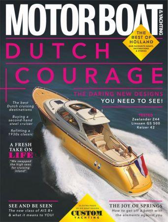 Motor Boat & Yachting – May 2019