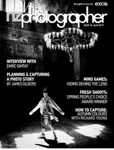 NZPhotographer - April 2019