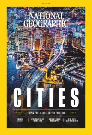 National Geographic UK – April 2019